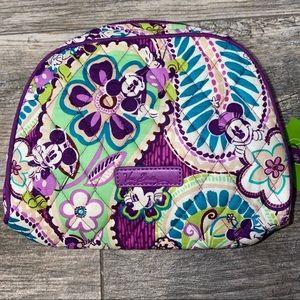 Vera Wang Disney Cosmetic Bag